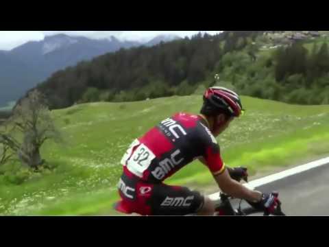 Tour de Suisse 2016 HD - Stage 5 - Finish