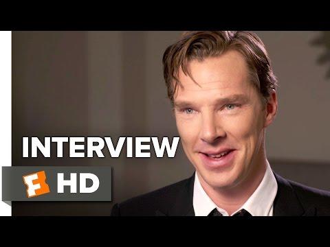 Black Mass Interview - Benedict Cumberbatch (2015) - Gangster Drama Movie HD