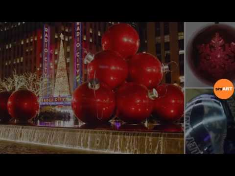 large christmas ornaments large christmas ball ornaments youtube - Large Christmas Ball Ornaments