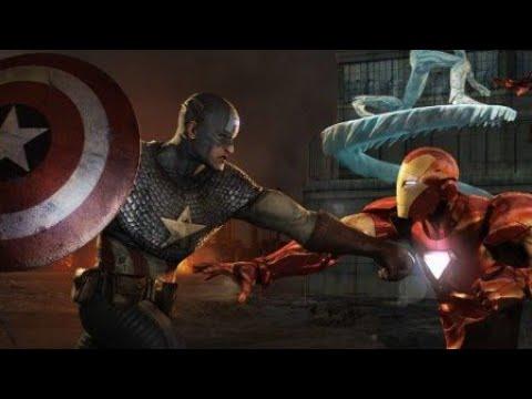 GTA Sanandreas Avengers Infinity War Mod Free Download For ...