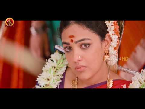 Villain's Son Misbehaves With Nitya Menon - Ganga Movie Scenes