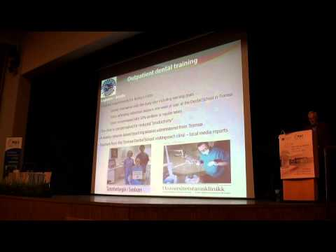 The 40th Annual Meeting of the Association for Dental Education in Europe (ADEE)