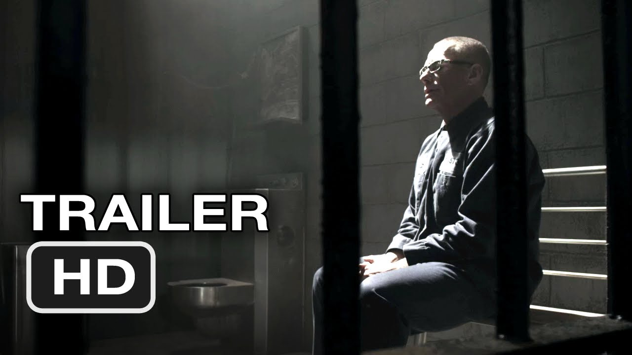 Download Dragon Eyes Official Trailer #1 - Jean-Claude Van Damme, Peter Weller Movie (2012) HD