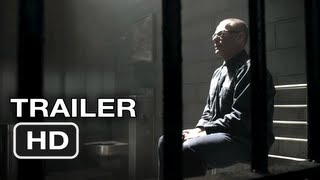 Dragon Eyes Official Trailer #1 - Jean-Claude Van Damme, Peter Weller Movie (2012) HD