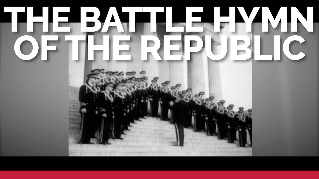 Army Of Us: The Battle Hymn Of The Republic