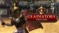 Gladiators Online: Death Before Dishonor (Free2Play Gladiatorenspiel) • ANGESPIELT