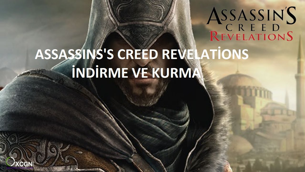 revelation torrent