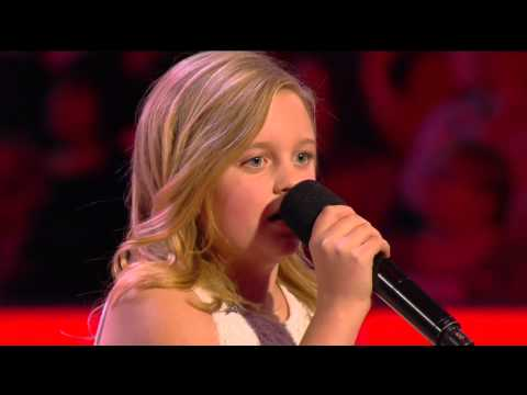 Poppy Girls: The Call (no need to say goodbye) live at Festival of Remembrance 2013