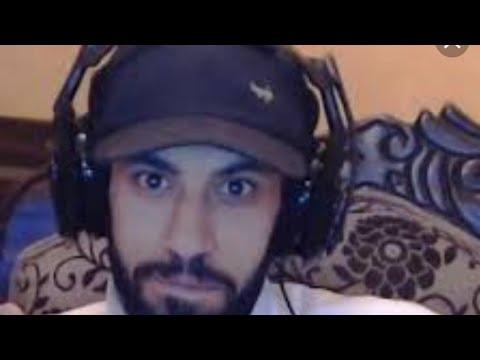 فيصل تكفى بسبه فورتنايت Youtube 7
