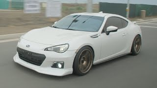 homepage tile video photo for Super Street Week To Wicked – Subaru BRZ – Day 5 Recap