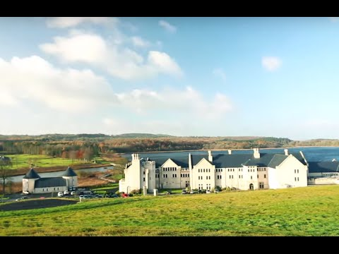 Lough Erne, Best Hotel in Northern Ireland