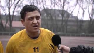 Özil-Bruder kickt in Kreisliga