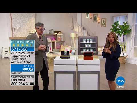 HSN | Coin Collector 03.31.2018 - 08 PM