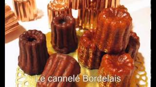 Французская кухня (La gastronomie française)