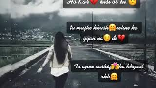 SAD TIK TOK STATUS VIDEO | SAD TIK TOK WHATSAPP STATUS