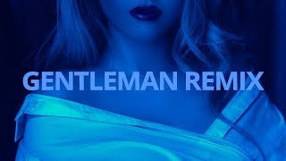 Gallant - Gentleman (Remix) ft. T-Pain // Lyrics