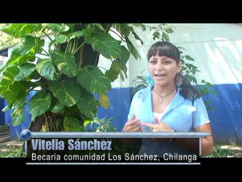 Programa de Becas FUNDEMAC:voces de los protagonistas (2011)
