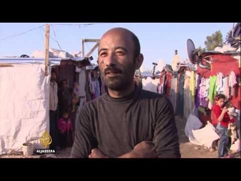 Syrian refugees recount hardships as UN seeks $15bn aid