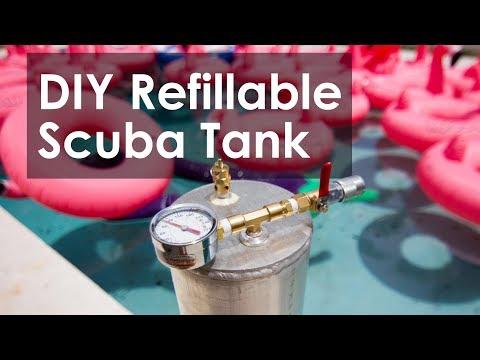 diy-scuba-tank---fill-up-your-own-scuba-tank