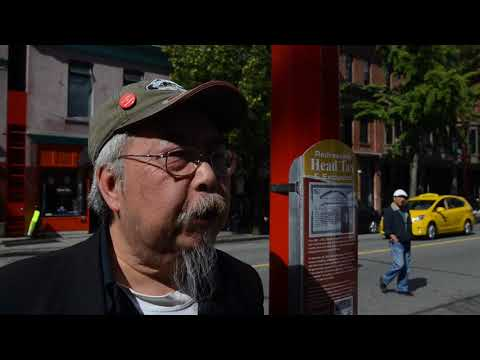Canadian Apartheid: Chinese Head Tax And Racism's Legacy