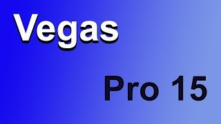 Время Рендера Видео в Vegas Pro 15