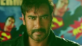 Ajay Devgn the ultimate Superman | Action Jackson