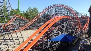 which wooden coaster should become the next rmc hybrid