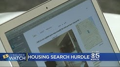 App Roomster Creates A Hurdle In The Housing Search