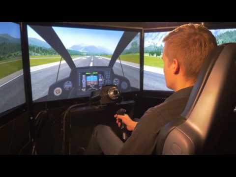 Review of flying car slow flight | PAL V slow flight characteristics