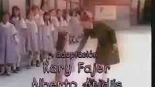 Entrada de Gotita de Amor 1998 ORIGINAL - Opening theme for Gotita de Amor