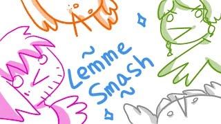 u want some fuk lemme smash animatic