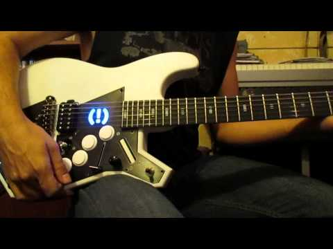 Robocaster with Tronical Tuners!