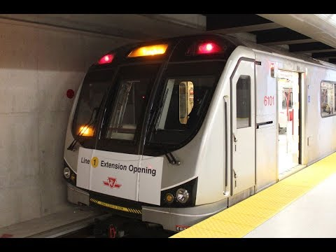 TTC Line 1 Extension Grand Opening