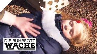 Sophie (7) attackiert. Wieso greift Jonathan (15) sie an? | Die Ruhrpottwache | SAT.1 TV