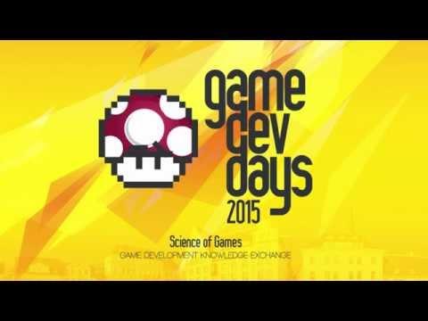 GameDev Days - Business Track (day 1)