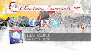 Ella Fitzgerald - Winter Wonderland