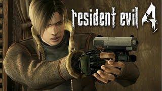 RESIDENT EVIL 4 - #1: Introdução