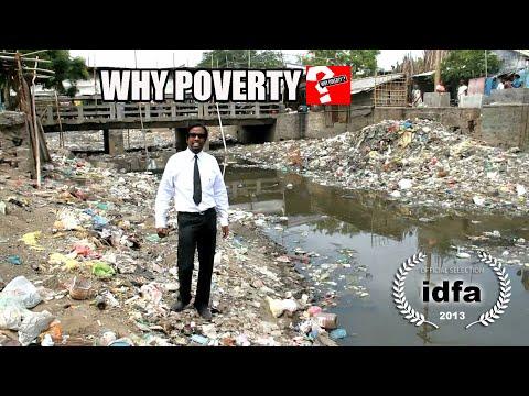 Why Poverty: Wilbur Sargunaraj (the complete series)