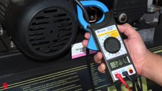 Sobre o Alicate Amperímetro Digital Minipa ET-3200