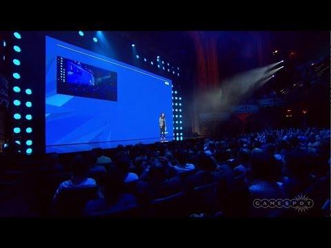 Ubisoft Press Conference (Full) - E3 2014