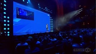 Ubisoft Press Conference (Full) - E3 2014