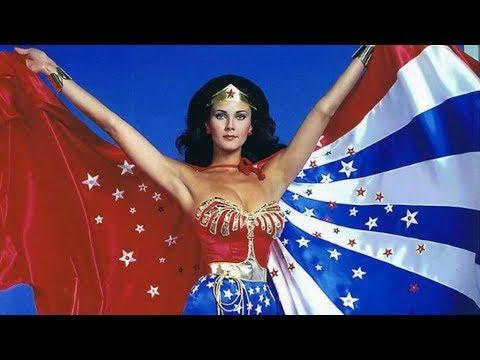 Ultimo Capitulo Mujer Maravilla !!!