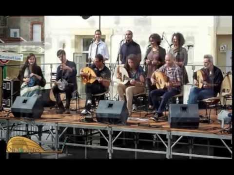 Oud à Nantes - Fête de la musique 2016