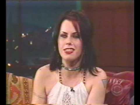 Fairuza Balk  May2002