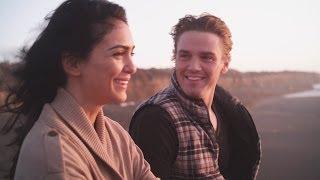 Shirin In Love Trailer (in Farsi)