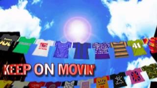 Keep On Movin N M R DMX Mix DDR