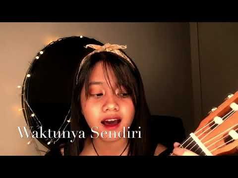 WAKTUNYA SENDIRI - Hanin Dhiya