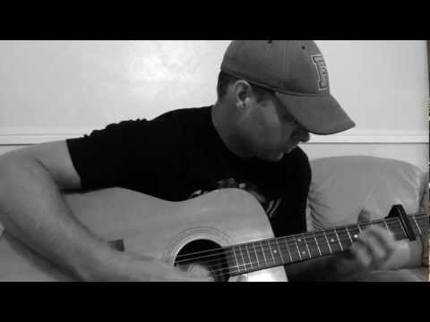 Something Like That (BBQ Stain) (cover)