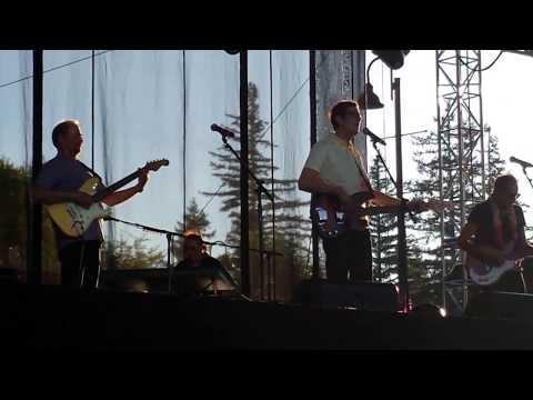 THE BOX TOPS(LIVE VIDEO CLIP)