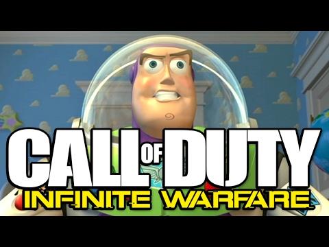 Infinite Warfare in a Nutshell...